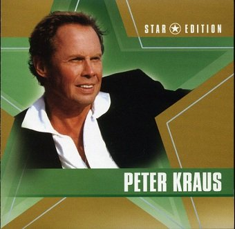 Peter Kraus - Star Edition (CD)