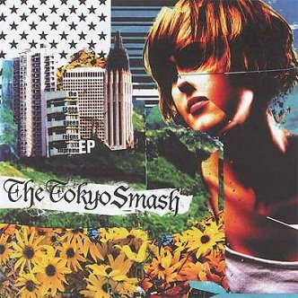 The Tokyo Smash - The Scene Queen Reigns Supreme EP (CD)