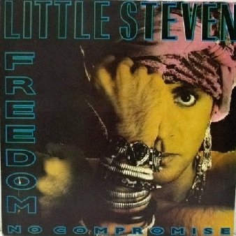 Little Steven - Freedom No Compromise (LP)