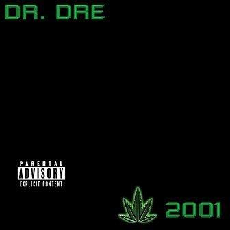 Dr. Dre - 2001 (CD)