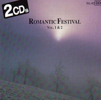 Romantic Festival Vol. 1 & 2 (2CD)