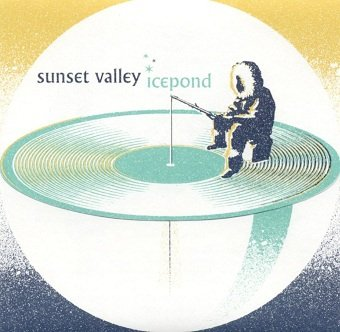 Sunset Valley - Icepond (CD)