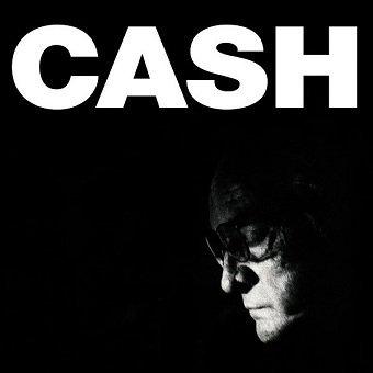 Johnny Cash - American IV: The Man Comes Around (CD)