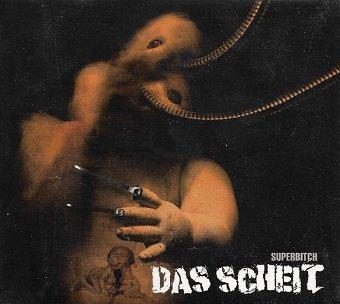 Das Scheit - Superbitch (CD)