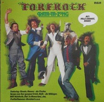 Torfrock - Rata-Ta-Zong (LP)