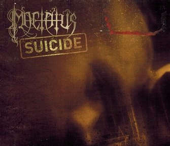 Mactätus - Suicide (CD)