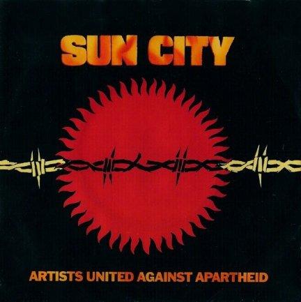 Artists United Against Apartheid - Sun City (7)