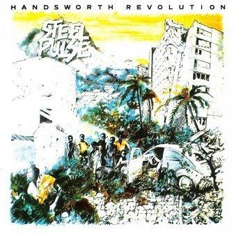 Steel Pulse - Handsworth Revolution (CD)
