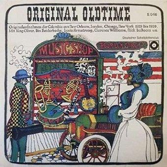 Original Oldtime (LP)