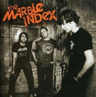 The Marble Index - The Marble Index (CD)
