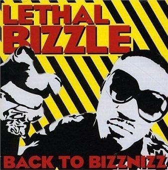Lethal Bizzle - Back To Bizznizz (CD)