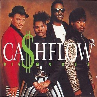 Ca$hflow - Big Money (CD)