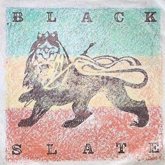 Black Slate - Rasta Reggae / Sticks Man (7'')