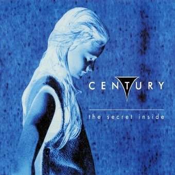 Century - The Secret Inside (CD)
