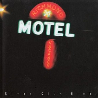 River City High - Richmond Motel (CD)
