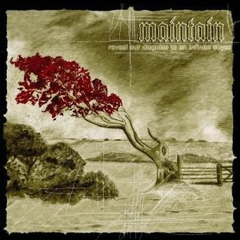 Maintain - Reveal Our Disguise To An Infinite Abyss (CD)