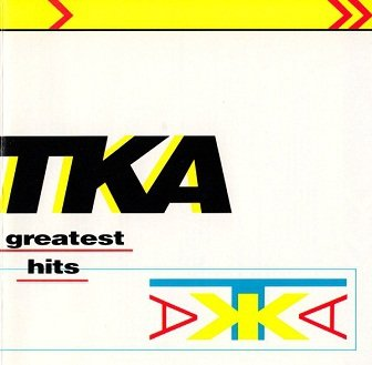 TKA - Greatest Hits (CD)