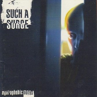 Such A Surge - Agoraphobic Notes (CD)