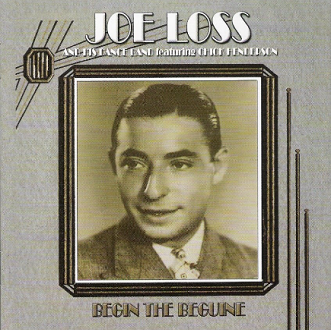 Joe Loss And His Dance Band - Begin The Beguine (Featuring Chick Henderson) (CD)