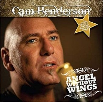 Cam Henderson - Angel Without Wings (CD)