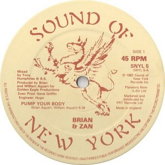 Brian & Zan - Pump Your Body (12)