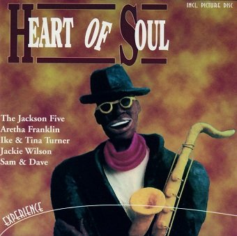 Heart of Soul (CD)