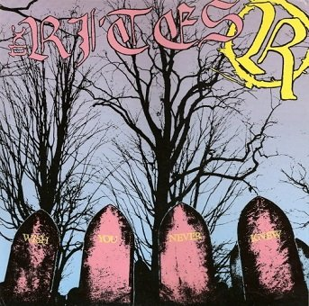 The Rites - Wish You Never Knew (CD)