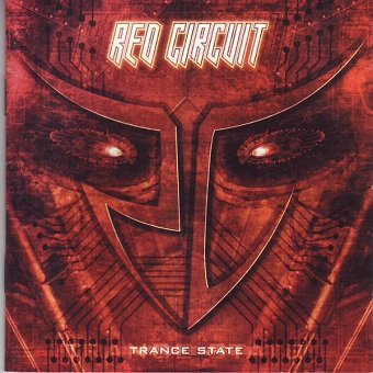 Red Circuit - Trance State (CD)