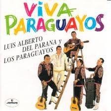 Luis Alberto del Parana y Los Paraguayos - Viva Paraguayos (CD)