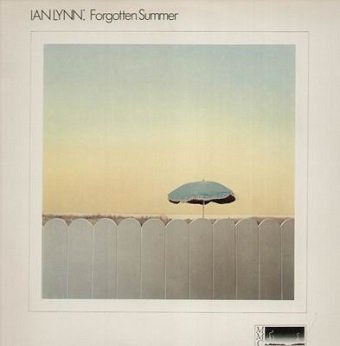 Ian Lynn - Forgotten Summer (LP)