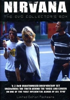 Nirvana: The DVD Collector's Box (2DVD)