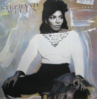 Stephanie Mills - Merciless (LP)