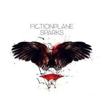 FictionPlane - Sparks (CD)