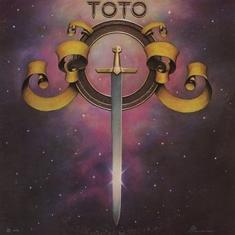 Toto - Toto (LP)
