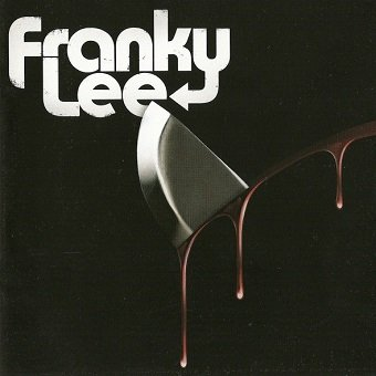 Franky Lee - Cutting Edge (CD)