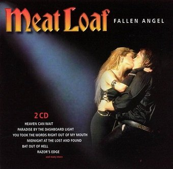 Meat Loaf - Fallen Angel (2CD)