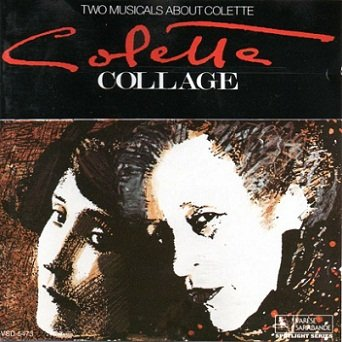 Harvey Schmidt, Tom Jones - Colette Collage (CD)