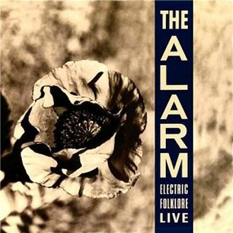 The Alarm - Electric Folklore Live (LP)