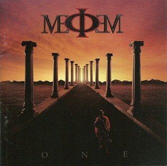 Me Phi Me - One (CD)