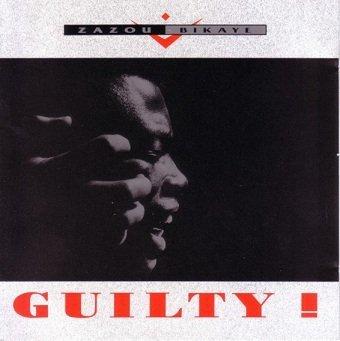 Zazou Bikaye - Guilty! (LP)