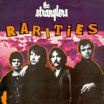 The Stranglers - Rarities (CD)