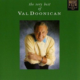 Val Doonican - The Very Best Of Val Doonican (CD)