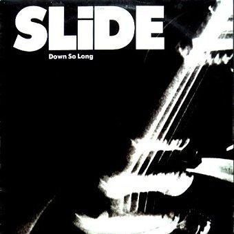 Slide - Down So Long (CD)