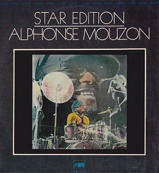 Alphonse Mouzon - Star Edition (2LP)