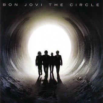 Bon Jovi - The Circle (CD)