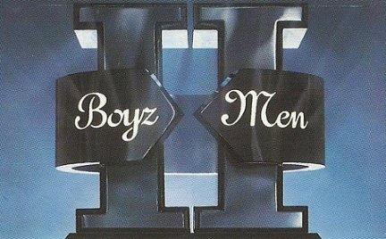 Boyz II Men - II (MC)
