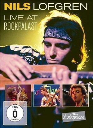 Nils Lofgren - Live At Rockpalast (2DVD)