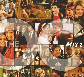 Music From The OC: Mix 2 (CD)