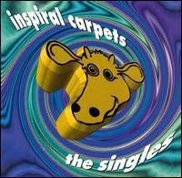 Inspiral Carpets - The Singles (CD)