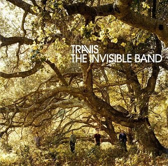 Travis - The Invisible Band (CD)